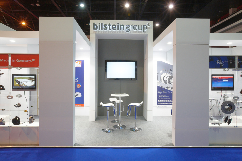 Exhibition Stand Builders Coventry : Details for merit in canley road coventry west