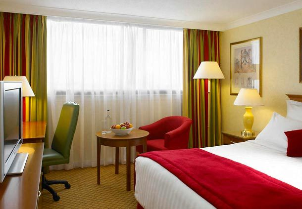 Hotels Near  Arena Glasgow