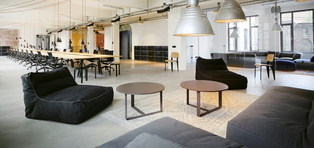Office Furniture London Ltd In 5 St Johns Lane Hatton