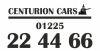 Centurion Cars Bath