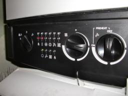 Boiler servicing and Repair