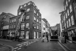 office removal companies london