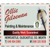 Ollie Gilsenan