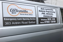 Locksmith | Autolocksmith | Domestic | Commercial