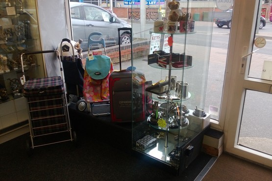 Shoe Repairs Beeston Nottingham