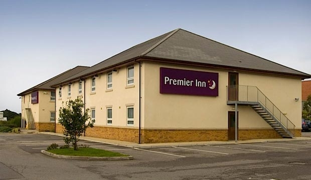 Premier Inn Broomside Park Belmont Industrial Estate