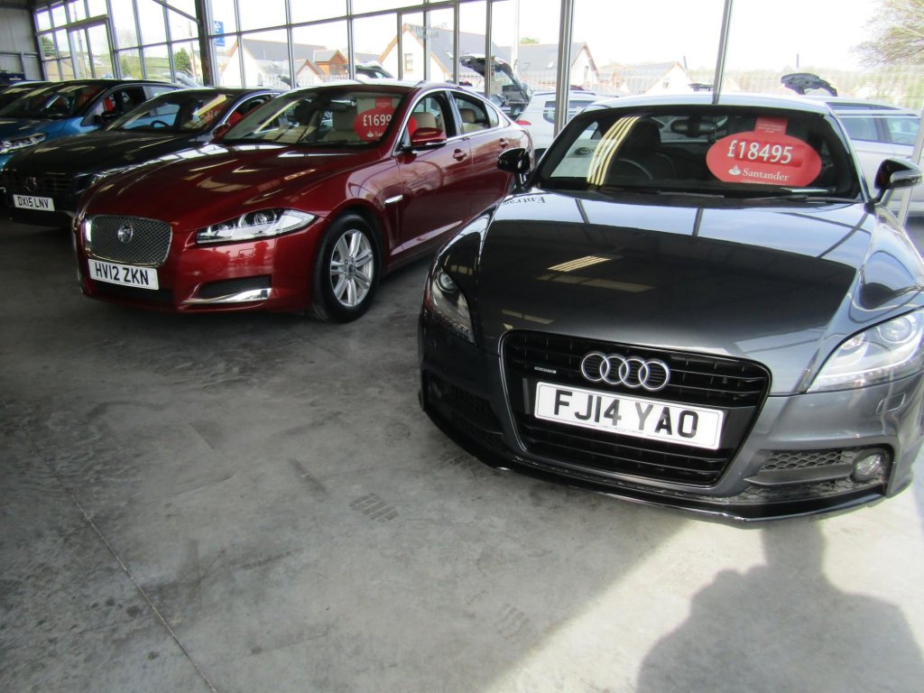 Used Cars Llanelli
