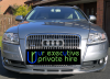 UR Executive Private Hire