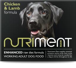 Nutriment Supplier