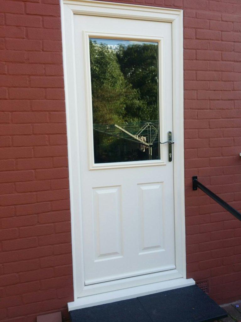 Vogue Windows Doors Amp Conservatories Ltd 89 Field End Rd