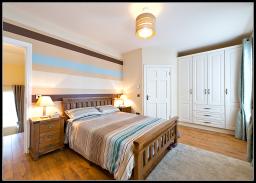Bedroom Refurbishment Dublin