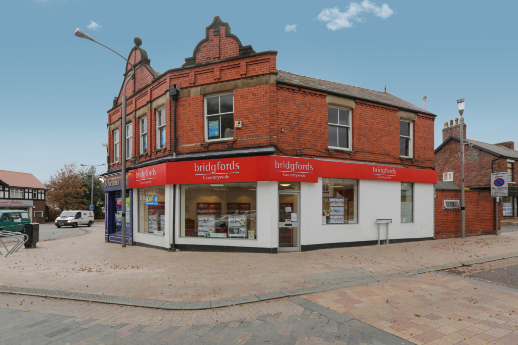 Cheshire Estate Agents Property Search