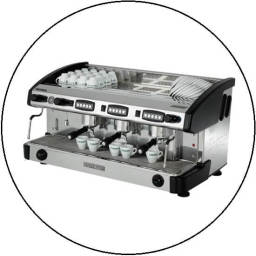 Commercial coffee machine repair in London UK