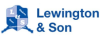 Lewington & Son