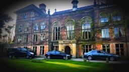 Alston Court Travel