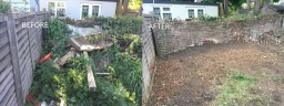 Garden Clearance in Tooting London