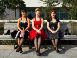 Novasis 50 S Style Female Trio