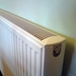 Radiator Fitting Sale, Cheshire