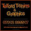 Telford T-shirts & Graphics