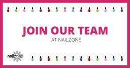 Nailzone Queen Street Join Our Team