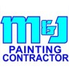 M & J Painting Contractors