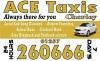 ACE Taxis Chorley