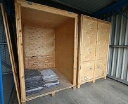 Storage Hull