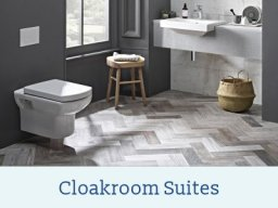Cloakroom Suites