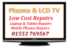 King's Lynn TV, Laptop & Tablet Repairs