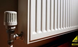 Install, maintain, service Central Heating Systems