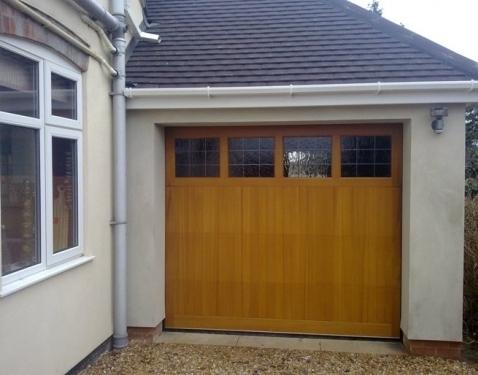 Garage Door Solutions Bedford Garage Doors