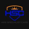 Hire specialist cars Ltd