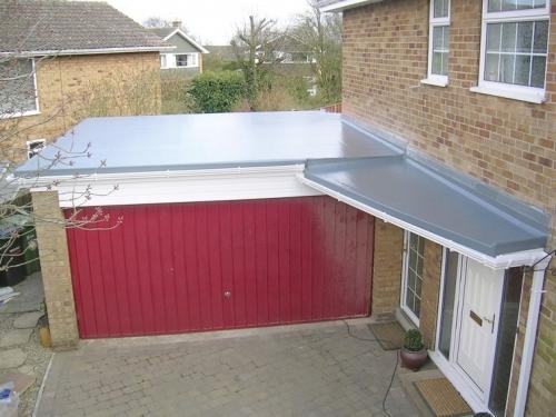 R J Evans Flat Roofing Ltd Palmers Unit 1 101 Crow Green