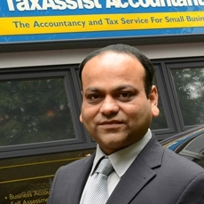 Nitesh Patel - Business owner