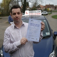 Driving Lessons In Harrow And Wealdstone HA3