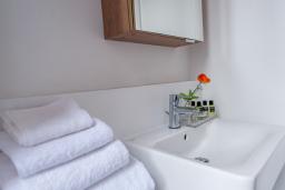 Smart City Apartments Cannon Street Bathroom