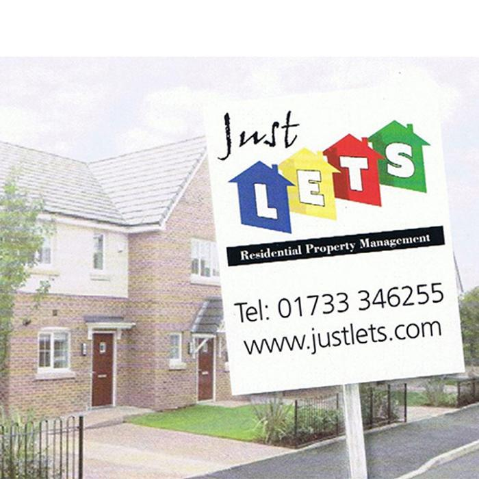 Details for just lets residential property management in