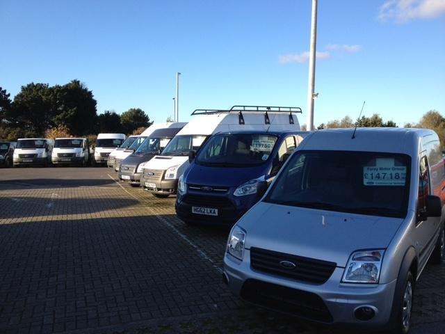 Car Dealers In Poole Dorset