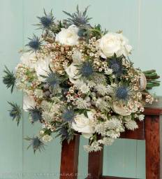 Brides Bouquet- Florist,Berkhamsted, Hertfordshire