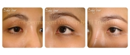 Permanent MakeUp - Baby Eyeliner by El Truchan @ Perfect Definition