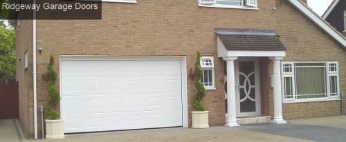 Ridgeway Garage Doors Ltd Ridgeway House 34 Dunsberry