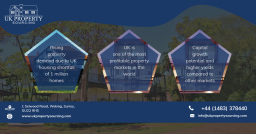 property sourcing service uk