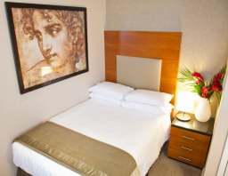 Single Room Windsor Hotel