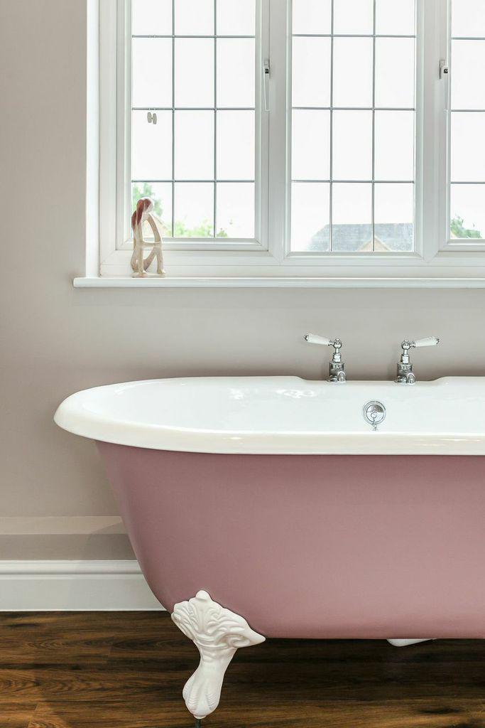 Details for bathroom design widmer end ltd in 2 windmill for Bathroom design high wycombe