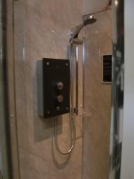 Shower Fitting
