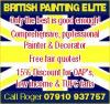 British Painting Elite