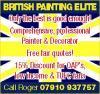 British Painting Elite