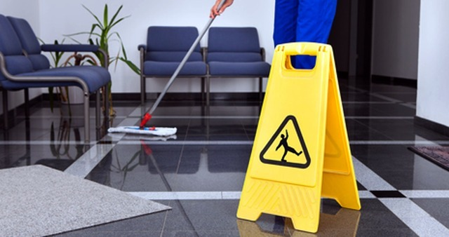 Commercial Kitchen Cleaning Harrogate
