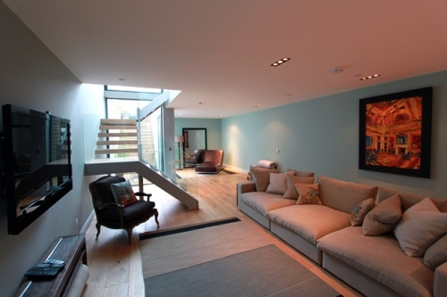 Advantage basements ltd east hill london sw18 2qd for Advantage basements
