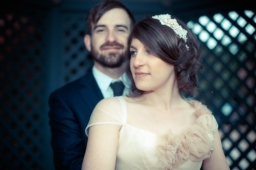 Claire and Rich [The Chequers Inn, Woolsthorpe]